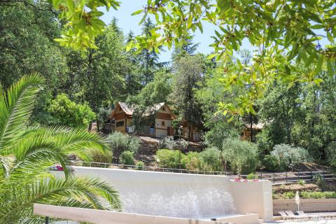Vallicella Glamping Resort - accomodation