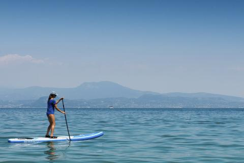 Sivinos Camping Boutique - lake garda