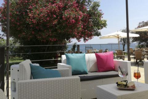 Sivinos Camping Boutique - bar