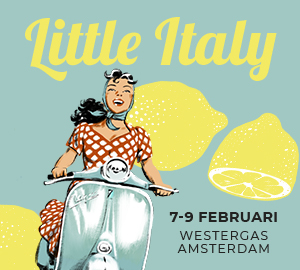 Experience Vacanze col Cuore at the Little Italy event ...