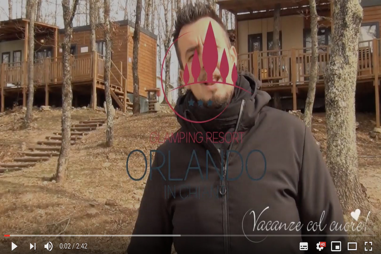 COVID-19 | Work in progress at Orlando in Chianti | Ep.2